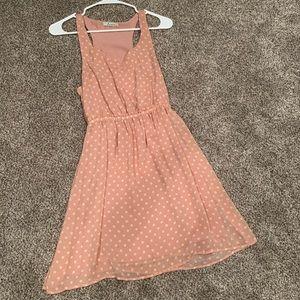 Freebird Midi Dress